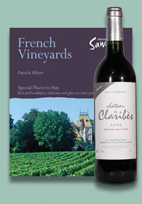 French Vineyards gift set