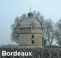 Chateau de Claribes reviewed in the Bordeaux Profile